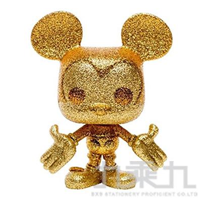 POP! 迪士尼系列 米奇 金蔥版 FU29174