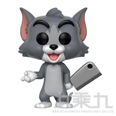 POP! 動畫系列 湯姆貓與傑利鼠-湯姆貓 FU32165
