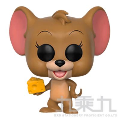 POP! 動畫系列 湯姆貓與傑利鼠-傑利鼠 FU32166