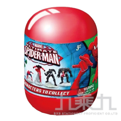 蜘蛛人驚奇膠囊 ZR01675