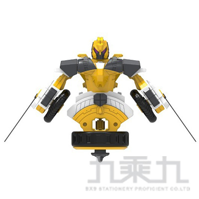 魔幻陀螺機甲戰車-魅影 LD46104
