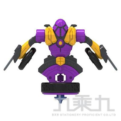 魔幻陀螺機甲戰車-幻甲 LD46105