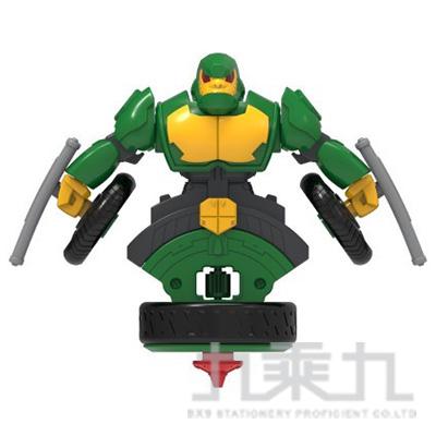 魔幻陀螺機甲戰車-金剛猩 LD46107