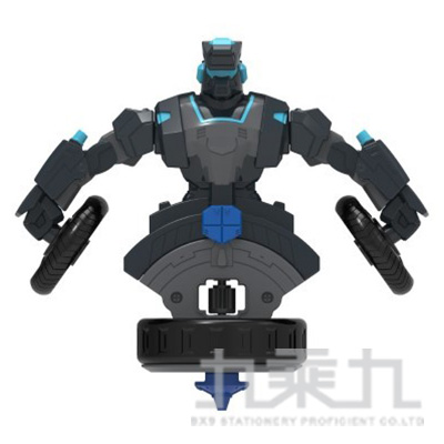 魔幻陀螺機甲戰車-星隕 LD46108