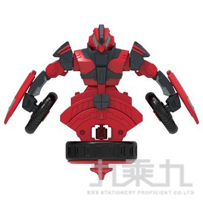 魔幻陀螺機甲戰車-炎神 LD46112
