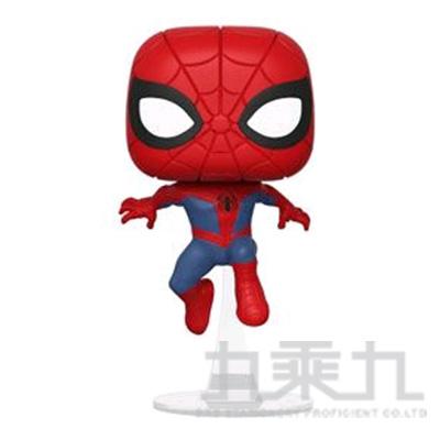 POP! 漫威:蜘蛛人動畫 蜘蛛人 FU34755