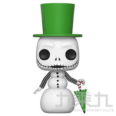 POP! 迪士尼:聖誕夜驚魂-傑克雪人 FU32836