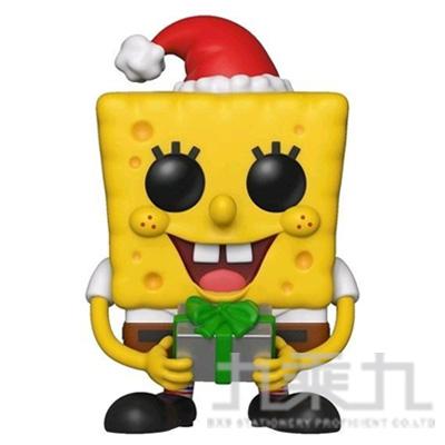 POP! 聖誕節系列:海綿寶寶 FU33923