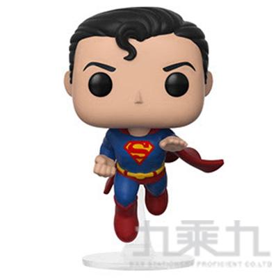 POP! 英雄系列:超人-超人80周年限定飛翔版 FU34418