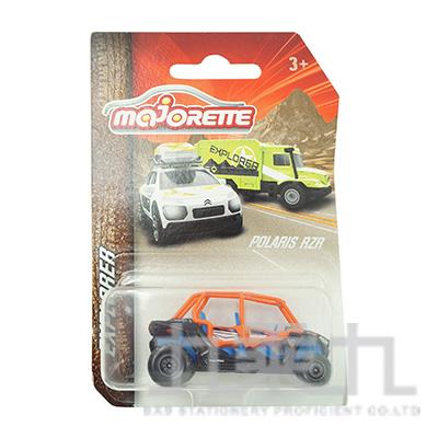 美捷輪小汽車-探險車款 DI03032