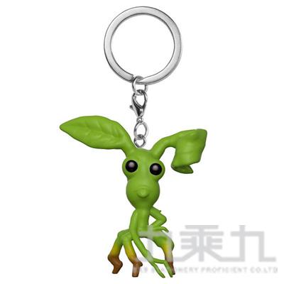POP! 鑰匙圈:怪獸與葛林戴華的罪刑-皮奇 FU32771