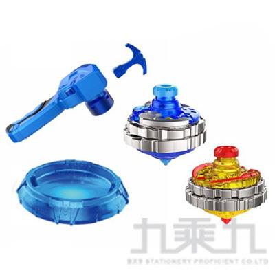 超變戰陀-黃藍陀螺訓練套裝 SY93063