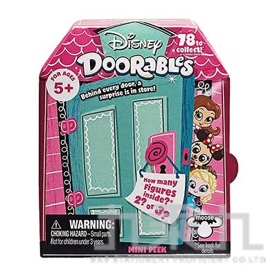 迪士尼疊疊城驚喜盒 MO69400