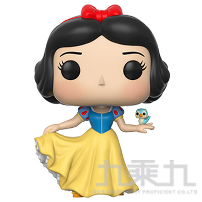 POP! 迪士尼 白雪公主-白雪公主 FU21716