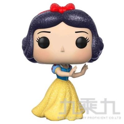 POP! 迪士尼系列 白雪公主 鑽石閃光版 FU21919