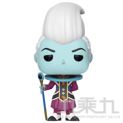 POP! 動畫 七龍珠超-維斯  FU24980