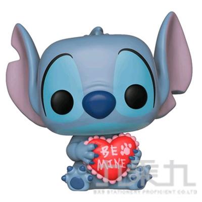 POP! 迪士尼 情人節史迪奇 HT限定 FU33376
