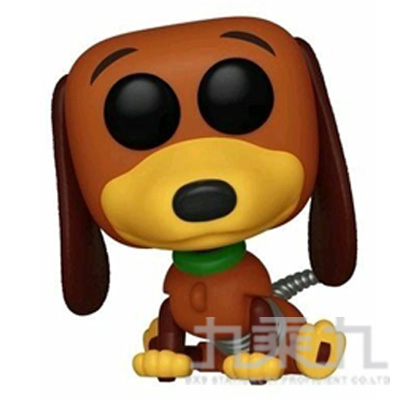 POP! 玩具總動員 彈簧狗 FU37010