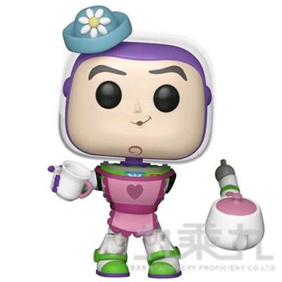 POP! 玩具總動員 納斯比太太 FU37011