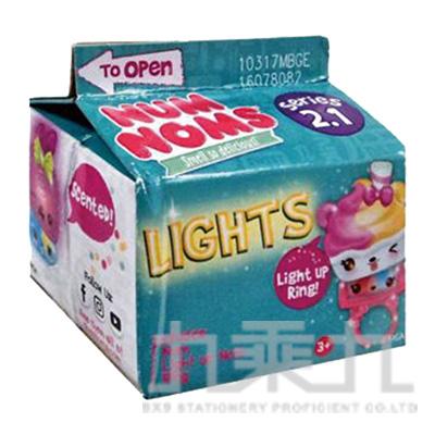 甜心派對-極光牛奶盒S2 MG54732
