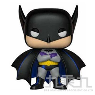 POP! 英雄系列 蝙蝠俠80週年-1939年蝙蝠俠 FU37214
