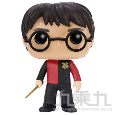 POP! 電影系列 哈利波特 三巫鬥法版 FU06560