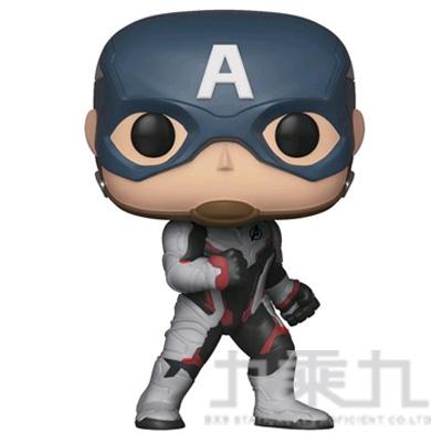 POP! 復仇者聯盟 終局之戰 美國隊長 FU36661