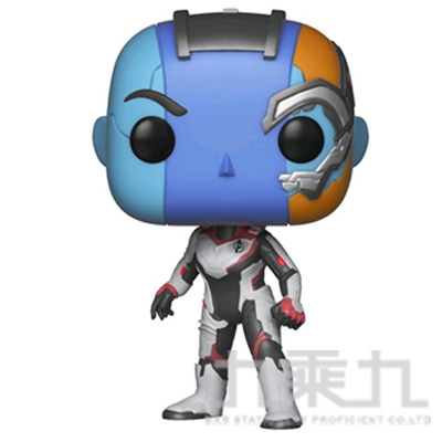 POP! 復仇者聯盟 終局之戰 捏布拉 FU36667