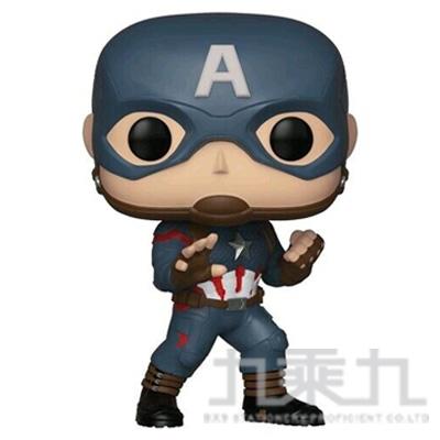 POP! 復仇者聯盟 終局之戰 美國隊長HT限定 FU36676