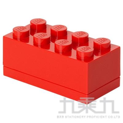 樂高系列 迷你方塊八(鮮紅) RC40120