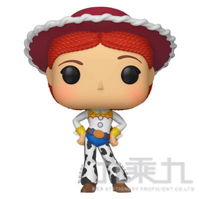 POP! 迪士尼 玩具總動員4 翠絲 FU37393