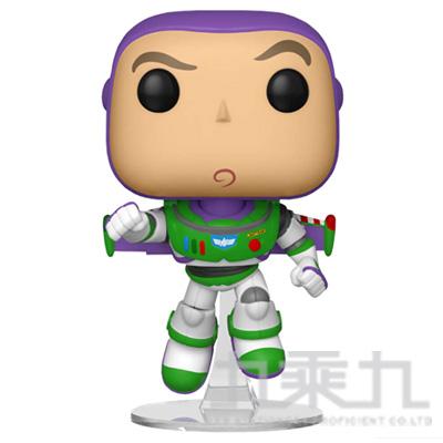 POP! 迪士尼 玩具總動員4 巴斯 FU37390