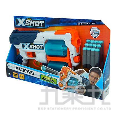 X射手-十二彈 ZU02418