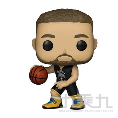 POP NBA 金州勇士 史蒂芬-柯瑞 FK34449