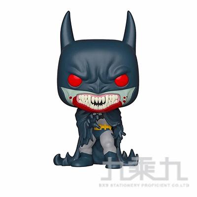 POP蝙蝠俠80週年系列-吸血鬼蝙蝠俠(1991) FK37253