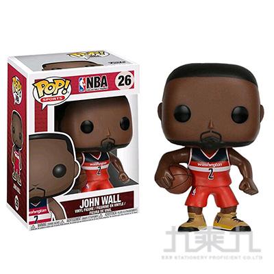POP NBA 約翰-沃爾 FK21826