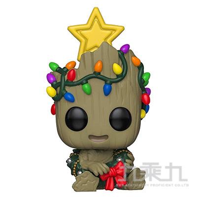 POP漫威系列:聖誕節-格魯特 FK43333