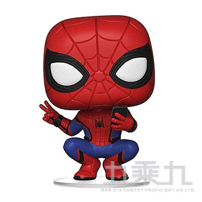 POP電影系列:蜘蛛人2 遠離家鄉-蜘蛛人英雄服
