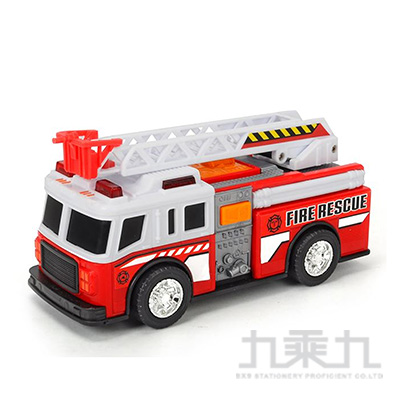 DICKIE-救援系列 消防車 DI03662