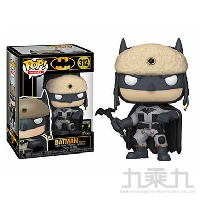 POP蝙蝠俠80週年-2003年紅之子蝙蝠俠 FK37261