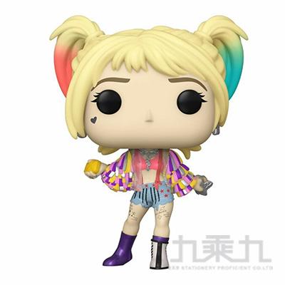 POP電影系列:猛禽小隊 小丑女 花夾克