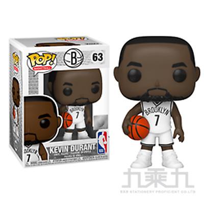 POP NBA 布魯克林籃網:凱文 杜蘭特 FK46537