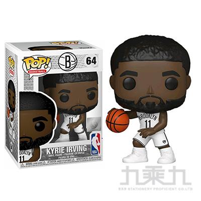 POP NBA 布魯克林籃網:凱里 厄文 FK46546