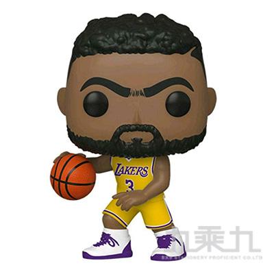 POP NBA 湖人隊:安東尼 戴維斯 FK46548