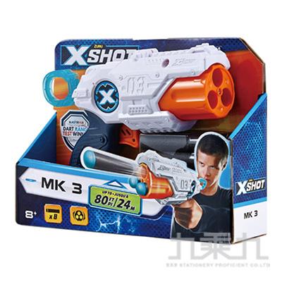 X射手-MK3 8發 ZU01392