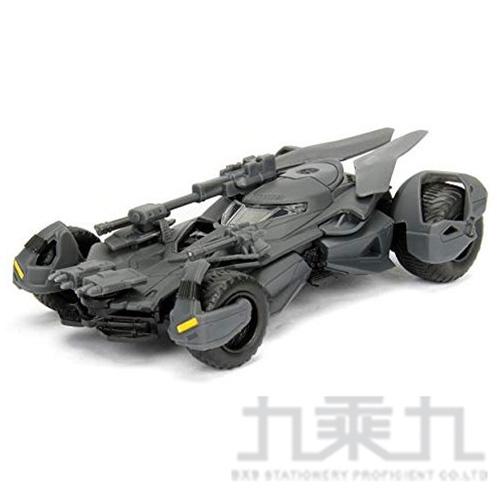 蝙蝠俠1:32合金車-正義聯盟蝙蝠車