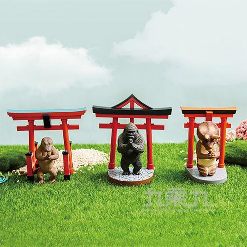 Animal Life 祈 Part2(3入版)