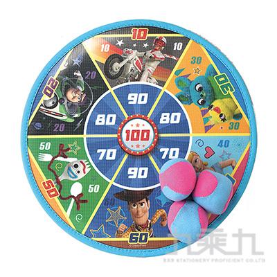 玩具總動員4布球黏黏樂 QH011B