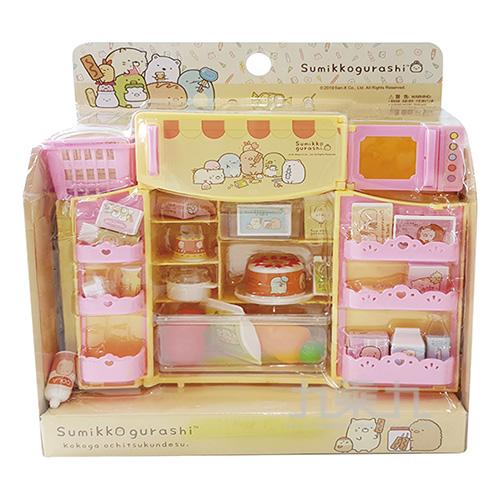 角落小夥伴冰箱玩具組