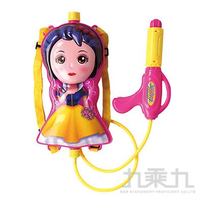 女孩背包水槍(款式隨機出貨)